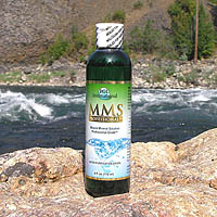 MMS 1000 Protocol Day 5 - Miracle Mineral Solution