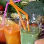Super Veggie Drink Recipe by Robert von Sarbacher