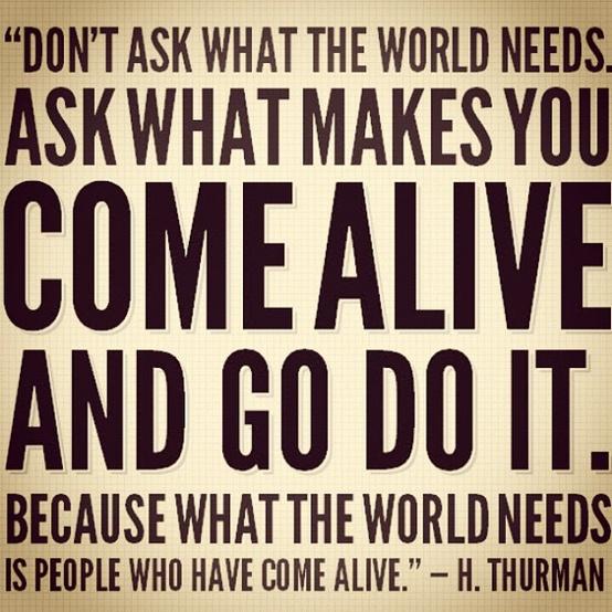 come-alive