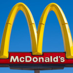 McDonalds Fast Food: Toxic Ingredients Include Putty and Cosmetic Petrochemicals