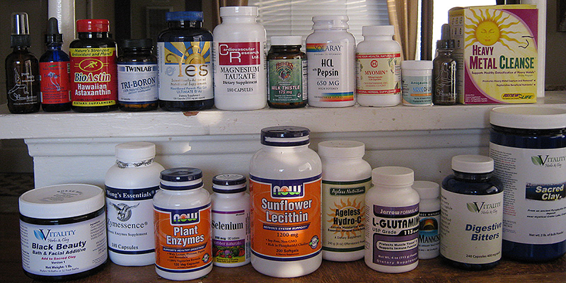 our-supplements