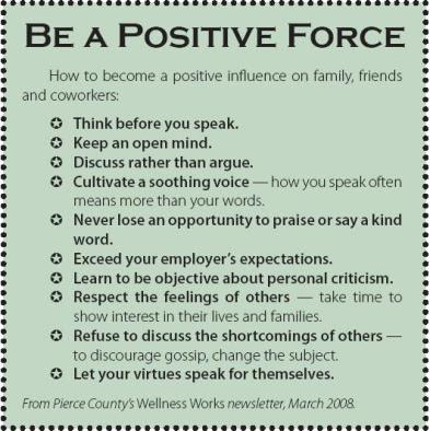 8 Tips For Becoming More Positive In Your Life