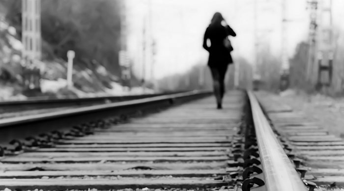 walking-away-train-tracks
