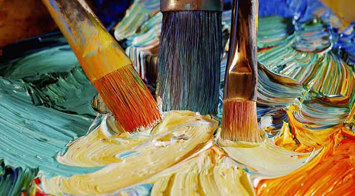 paint-brushes-art-therapy