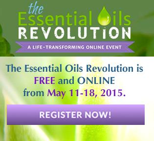 Essential Oils Summit
