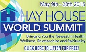 Hay House Summit